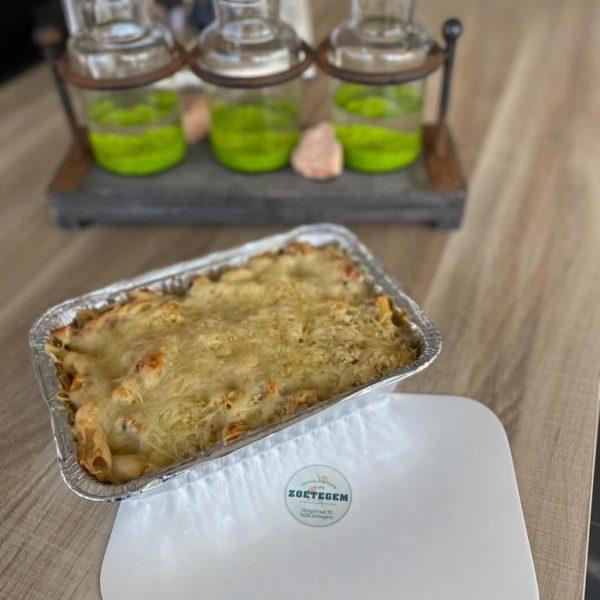 Macaroni Zoetegem